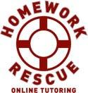 Homework Rescue logo