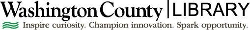 Washington County Library logo