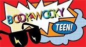 Bookawocky Teen