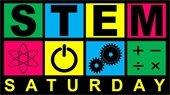 STEM Saturday logo