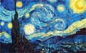 The Starry Night photo