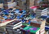 RH Stafford Book Sale