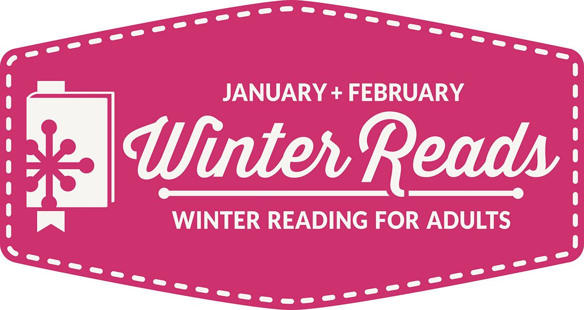 Winter Reads logo