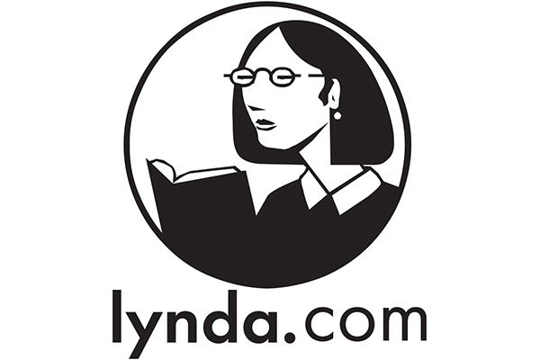 Company logo for Lynda.com