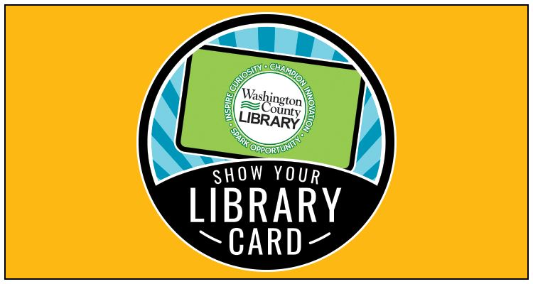 Washington County Library, MN | Official Website